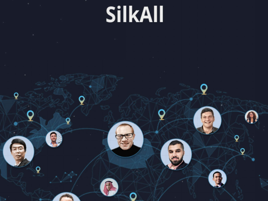 SilkAll Has Been Officially Released and Made Its Debut in Global Conference
